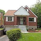 Updated 4 Bed 1.5 Bath Home in Pleasant Ridge - Cincinnati, OH 45213