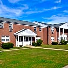 Manor House Apartments - Lancaster, PA 17603