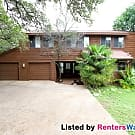 Newly Renovated 3/2.5 in West Lake Hills - West Lake Hills, TX 78746
