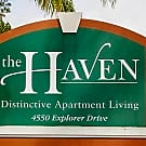 The Haven at West Melbourne - Melbourne, FL 32904