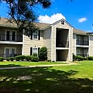Creekwood North - Gulfport, MS 39503