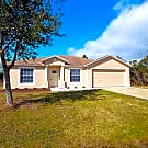 LIKE NEW 4/2/2 IN DESIRABLE MATANZAS WOODS - Palm Coast, FL 32137