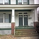 Nice First Floor unit in North Highland Park - Richmond, VA 23222
