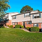 Deane Hill Apartments - Knoxville, Tennessee 37919