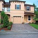 BEAUTIFUL 2 STORY 3/2.5 TOWNHOUSE IN GATED COMMUNI - Sanford, FL 32771