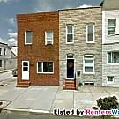 Large 2BD/1BA Available Today in Canton - Baltimore, MD 21224