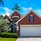4 br, 2.5 bath House - 10 Knotwood Ct - Spring, TX 77389