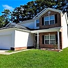 This 3 bedroom 2.5 bath home has 1,611 square feet - Richmond Hill, GA 31324
