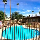 Three Pools, Two Courtyards & A Playground - Cathedral City, CA 92234