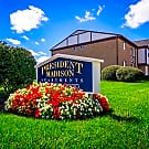 President Madison Apartments - Madison Heights, MI 48071