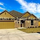 Stunningly Appointed 3/2/2 Duplex In Decatur For R - Decatur, TX 76234