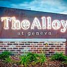 The Alloy at Geneva - Vineyard, UT 84058