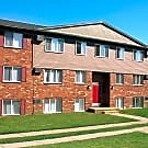 Village Grove Apartments - Ypsilanti, MI 48198