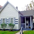 Charming 2 Bed / 15 Bath Rental With Paid Alarm Sy - Indianapolis, IN 46203