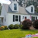 CAPE COD STYLE FULL OF CHARACTER AND CHARM! - Norfolk, VA 23502