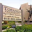 Topanga Canyon Apartments - West Hills, CA 91304