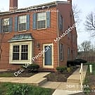 Well Maintained 3 Bedroom 3-Story Brick Condo For - Pottstown, PA 19464
