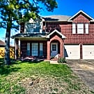 Beautiful 4 bedroom home in Cy-Fair ISD!! - Katy, TX 77449