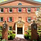 Chestnut House Apartments - Haddonfield, NJ 08033