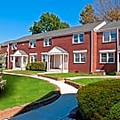 The New Warner Village Apartments - Hamilton, New Jersey 8609