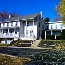 Private end unit - Mountville, PA 17554