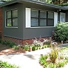 2 bedroom house blocks from Campus - Gainesville, FL 32601