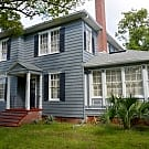 Large Historic 3/2 House on 1-Acre Lot in Downtown - Sanford, FL 32771