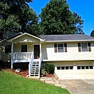 We expect to make this property available for show - Canton, GA 30115