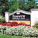 Towers Of Windsor Park - Cherry Hill, NJ 08002