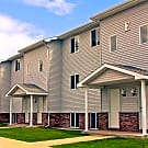 Hillcrest Apartments & Oakwood Townhomes - Big Rapids, MI 49307