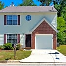Adorable 3 Bedroom 2.5 Bath Home Available NOW! - Lithonia, GA 30038