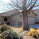 3 BR in Anderson Hills available for lease. - Albuquerque, NM 87121