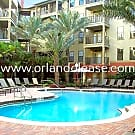 Beautiful 2/2 in Uptown Place!! - Orlando, FL 32801