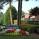 Salem Ridge - Winston-Salem, North Carolina 27104