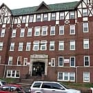 Chapman Place Apartments - Irvington, New Jersey 7111