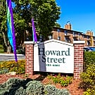 Howard Street Apartments - Omaha, NE 68114