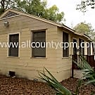 3 Bedroom 1 Bath Duplex Available Now! - Jacksonville, FL 32209