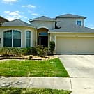 Great 3 bedroom home with a huge bonus room and... - Wesley Chapel, FL 33543