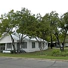 Single story house on corner lot - Fort Worth, TX 76112