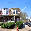 3 Bedroom End Row Home For Rent - Available Immedi - Philadelphia, PA 19151