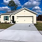 New construction! 3/2 in Spring Hill, FL! - Spring Hill, FL 34609