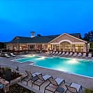 The Crest At Brier Creek Apartments - Raleigh, NC 27617