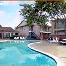 Pine Creek Apartments - Houston, Texas 77013