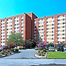 Audubon Pointe Apartments - Maumelle, AR 72113