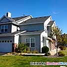 3bd/2.5ba Townhouse in Monticello Avail 4/1!!! - Monticello, MN 55362