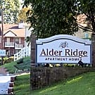 Alder Ridge Apartments - Winston-Salem, NC 27104