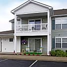 Jordache Park Apartments - Spencerport, New York 14559