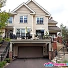 Stunning 3BD/2.5BA Townhouse in Maple Grove - Maple Grove, MN 55369