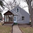 Easy commute! 3 Bedroom, 1 bath House in South ... - Minneapolis, MN 55419