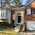 Large 4 bedroom beautiful home in Lawrenceville - Lawrenceville, GA 30043